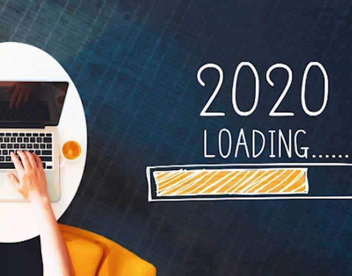Online Resolutions for 2020