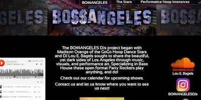 Bossangeles
